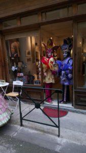 carnaval galerie